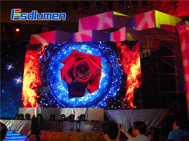 北京迷你LED舞台租赁屏