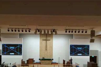 新加坡 圣安德烈教堂