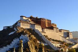 易事达创始人西藏之行