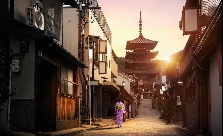 易事达销售精英开启日本之旅