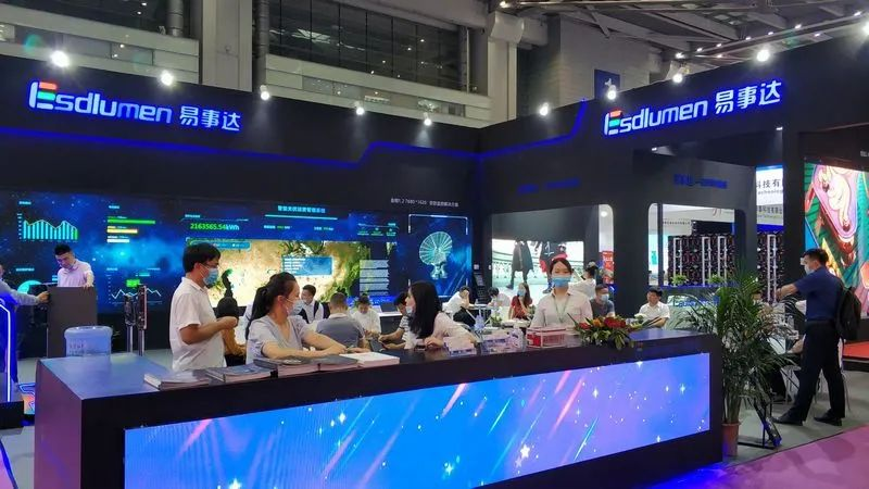 LED China深圳展